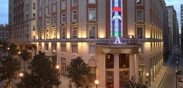 Casino de Asturias