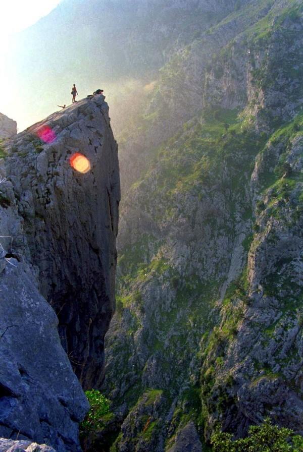 Ruta del Cares, rutas de Asturias