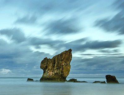 La Playa de Aguilar