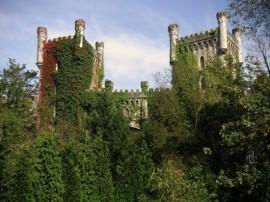 Castillo de las Caldas