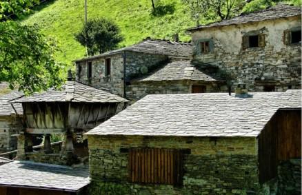 Taramundi, Asturias