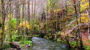 Río Agueira, Asturias
