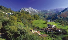 Bimenes, Asturias
