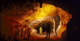 Cueva Rosa, Asturias