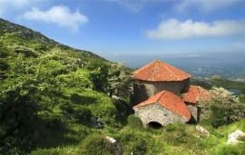 Ruta de las Reliquias, Asturias