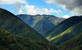 Muniellos, Asturias