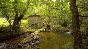 Ruta de los Molinos, Asturias