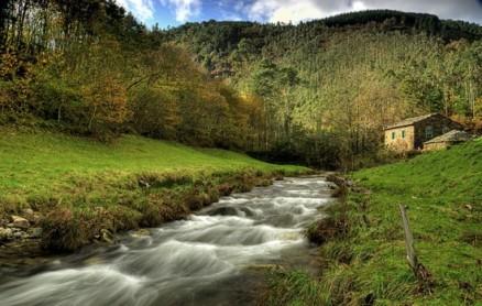 El Franco, Asturias