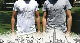 Camisetas de Asturias