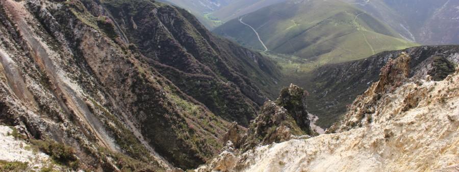 Paisaje Protegido de las Sierras de Carondio y Valledor