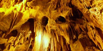 Bóveda gruta